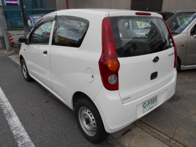 「スバル」「プレオ」「軽自動車」「愛知県」の中古車8