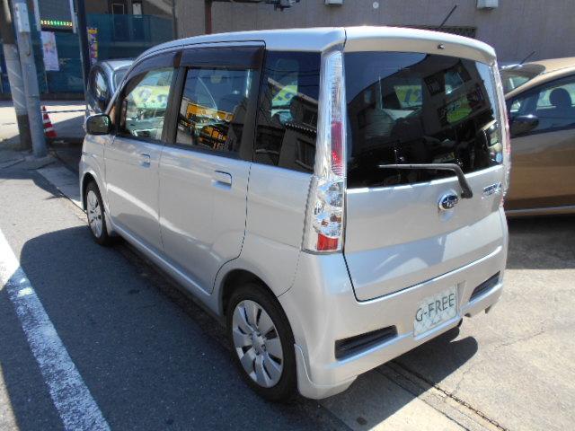 「スバル」「ステラ」「コンパクトカー」「愛知県」の中古車8