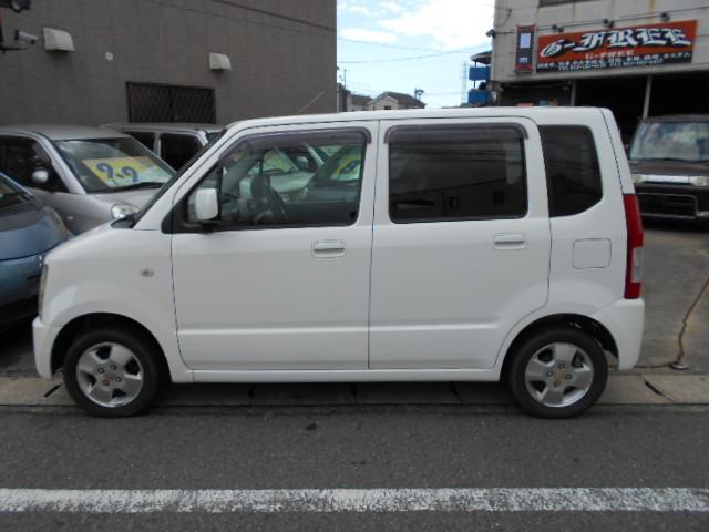 「スズキ」「ワゴンR」「コンパクトカー」「愛知県」の中古車5