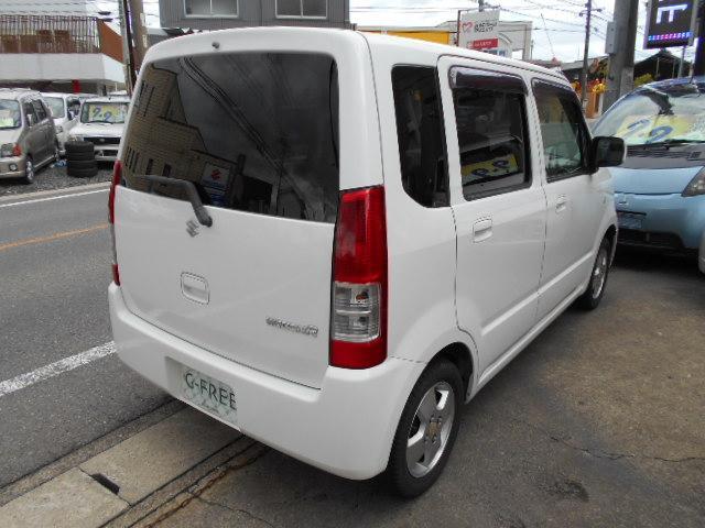 「スズキ」「ワゴンR」「コンパクトカー」「愛知県」の中古車6