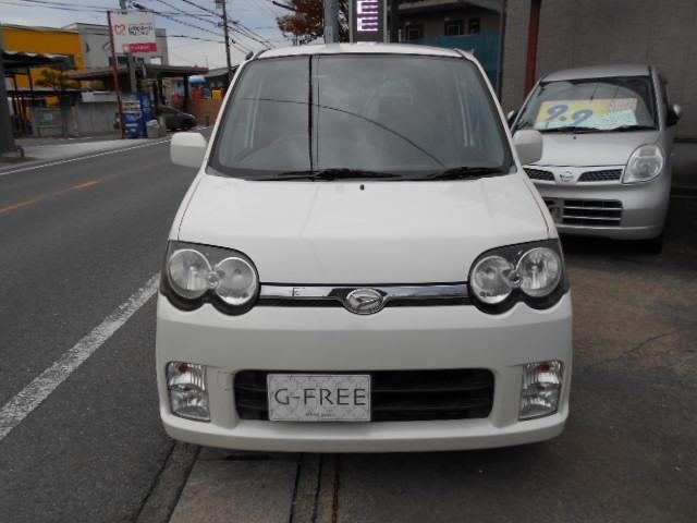「ダイハツ」「ムーヴ」「コンパクトカー」「愛知県」の中古車2