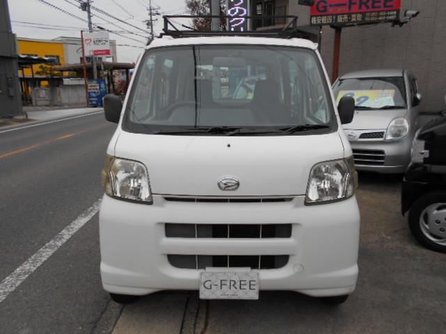 「ダイハツ」「ハイゼットカーゴ」「軽自動車」「愛知県」の中古車2