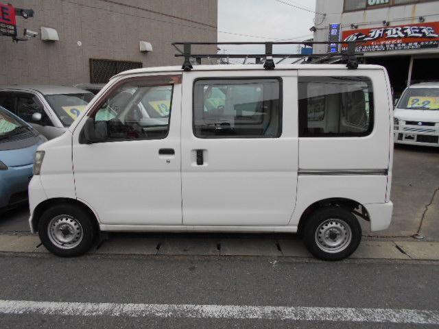 「ダイハツ」「ハイゼットカーゴ」「軽自動車」「愛知県」の中古車5
