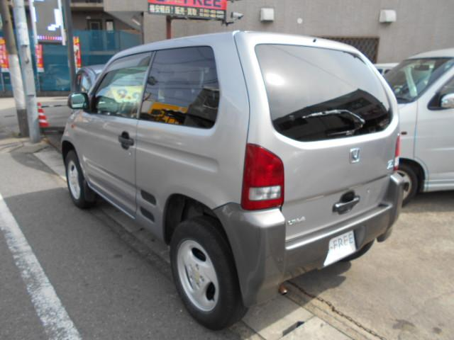「ホンダ」「Z」「コンパクトカー」「愛知県」の中古車8