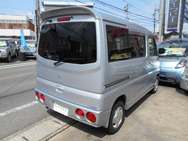 「三菱」「タウンボックス」「コンパクトカー」「愛知県」の中古車6