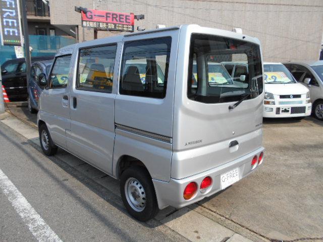 「三菱」「ミニキャブバン」「軽自動車」「愛知県」の中古車8