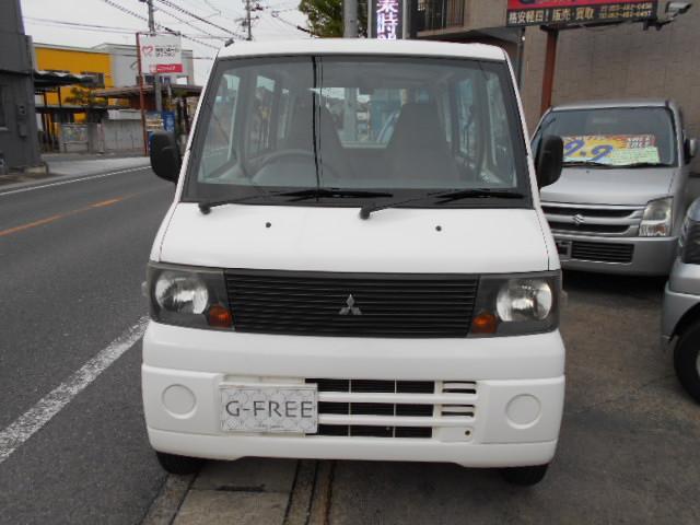 「三菱」「ミニキャブバン」「軽自動車」「愛知県」の中古車2