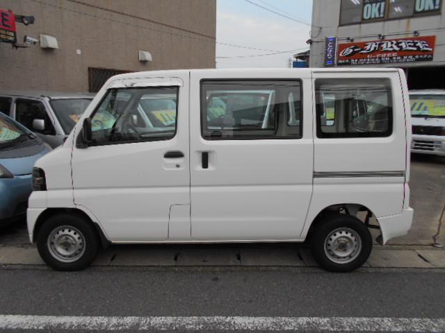 「三菱」「ミニキャブバン」「軽自動車」「愛知県」の中古車5