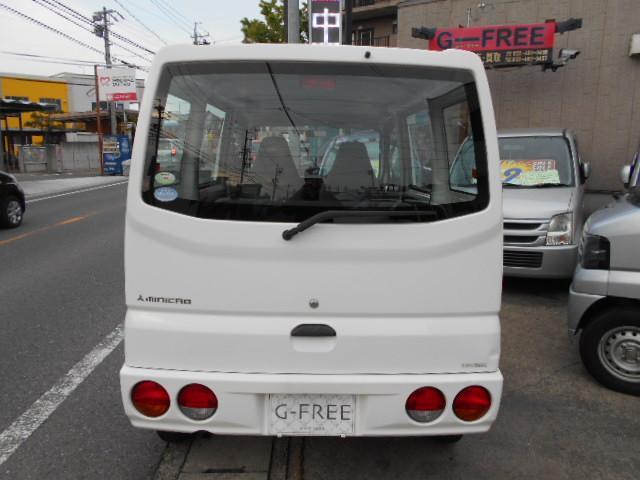 「三菱」「ミニキャブバン」「軽自動車」「愛知県」の中古車7