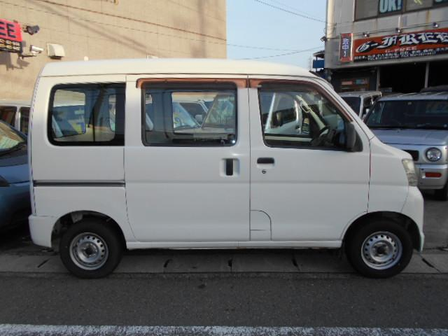 「ダイハツ」「ハイゼットカーゴ」「軽自動車」「愛知県」の中古車4