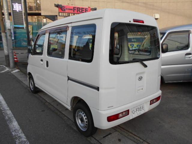 「ダイハツ」「ハイゼットカーゴ」「軽自動車」「愛知県」の中古車8