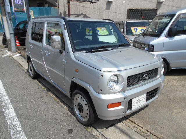 「ダイハツ」「ネイキッド」「コンパクトカー」「愛知県」の中古車3