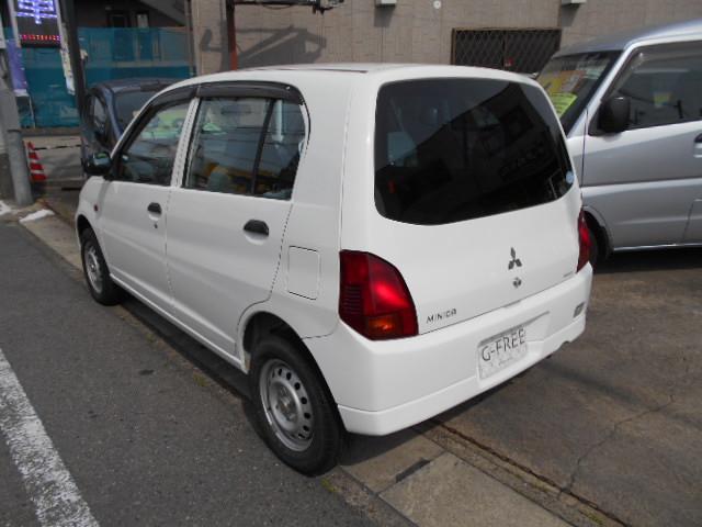 「三菱」「ミニカ」「軽自動車」「愛知県」の中古車8