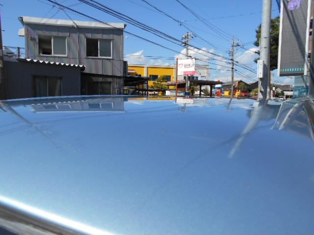 天井の画像です。大きな凹み、色あせもなくキレイですよ!      愛知 大治 格安 軽四 軽自動車 安い お買い得 中古車 保証付 ジーフリー G-FREE