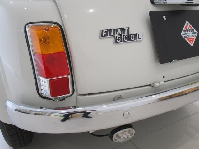 「フィアット」「チンクチェント」「コンパクトカー」「岐阜県」の中古車22