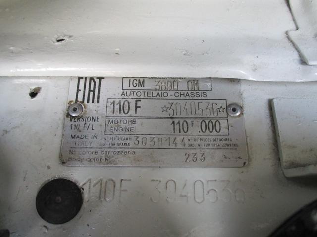 「フィアット」「チンクチェント」「コンパクトカー」「岐阜県」の中古車43