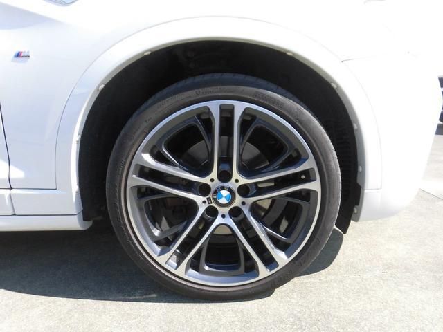 BMW BMW X4 xDrive 35i M sport