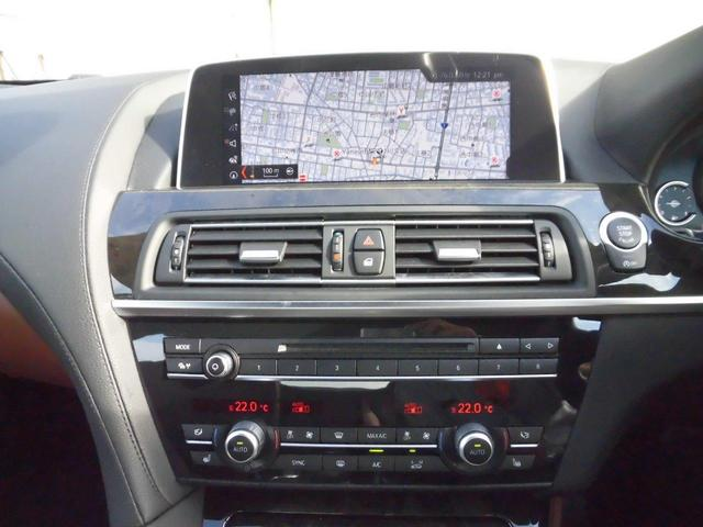 640iGranCoupe M sport デモカー(8枚目)