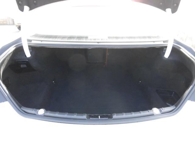 640iGranCoupe M sport デモカー(14枚目)