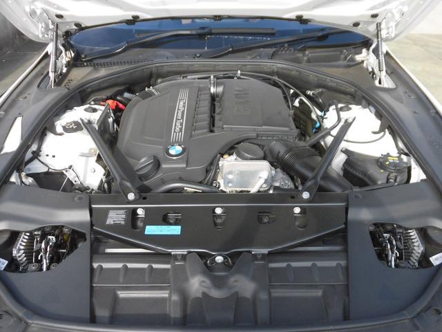 640iGranCoupe M sport デモカー(15枚目)