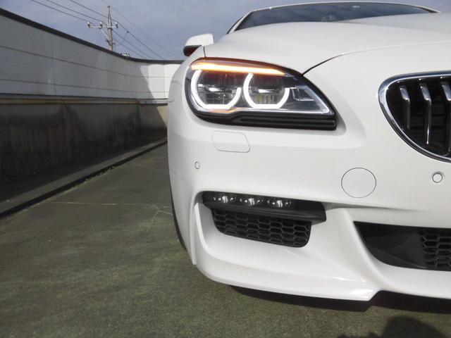 640iGranCoupe M sport デモカー(19枚目)
