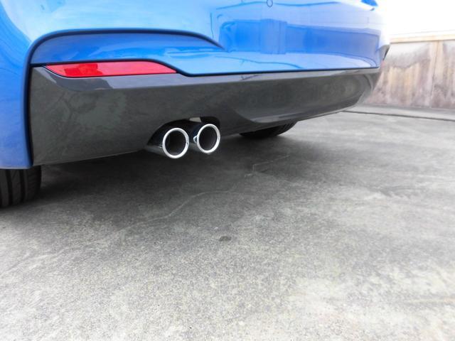 220iCoupe M sport 登録済未使用車(16枚目)