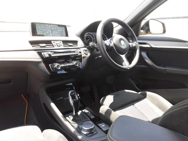 sDrive 18i M sport X(3枚目)