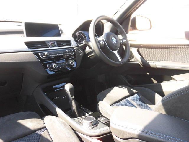 xDrive 18d M sport(3枚目)