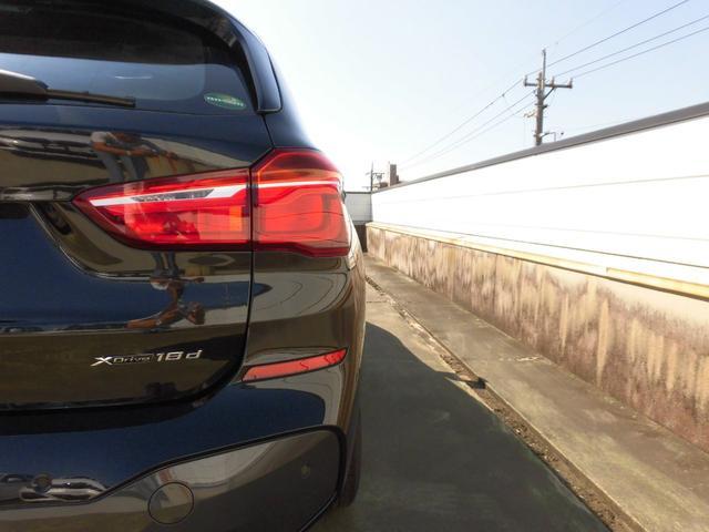 xDrive 18d M sport(20枚目)