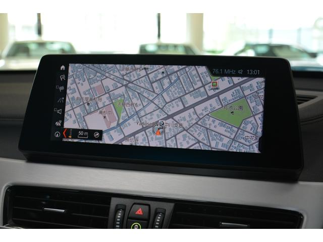 xDrive 18d Mスポーツ 元弊社デモカー アドバンスドセーフティPKG コンフォートPKG 純正19インチ(10枚目)