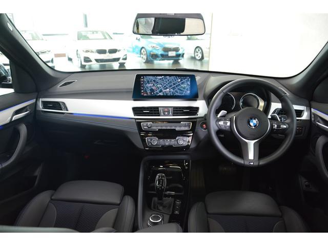 xDrive 18d Mスポーツ 元弊社デモカー アドバンスドセーフティPKG コンフォートPKG 純正19インチ(15枚目)
