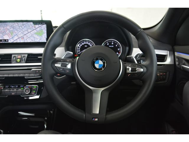 xDrive 18d Mスポーツ 元弊社デモカー アドバンスドセーフティPKG コンフォートPKG 純正19インチ(16枚目)