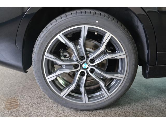 xDrive 18d Mスポーツ 元弊社デモカー アドバンスドセーフティPKG コンフォートPKG 純正19インチ(20枚目)