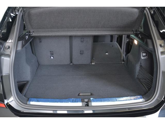xDrive 18d Mスポーツ 元弊社デモカー アドバンスドセーフティPKG コンフォートPKG 純正19インチ(28枚目)