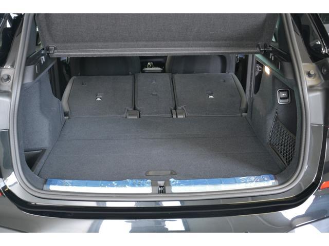 xDrive 18d Mスポーツ 元弊社デモカー アドバンスドセーフティPKG コンフォートPKG 純正19インチ(29枚目)