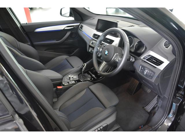 xDrive 18d Mスポーツ 元弊社デモカー アドバンスドセーフティPKG コンフォートPKG 純正19インチ(33枚目)