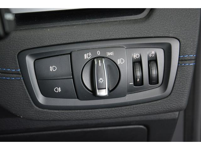 xDrive 18d Mスポーツ 元弊社デモカー アドバンスドセーフティPKG コンフォートPKG 純正19インチ(40枚目)