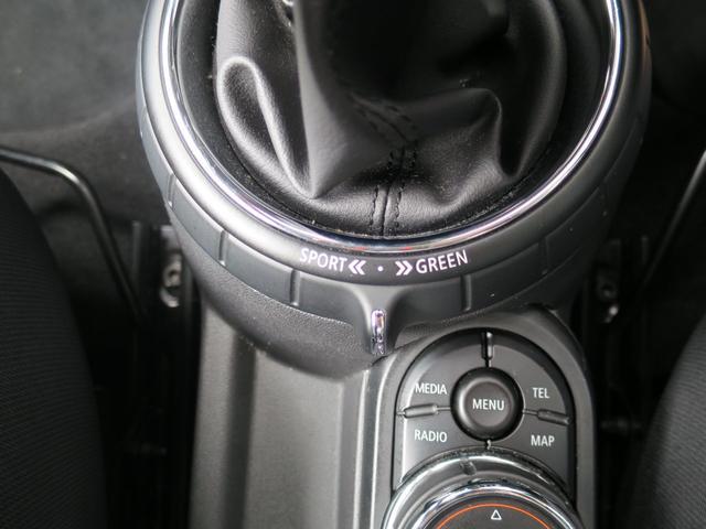 MINI MINI クーパー MINT 純正ナビ LEDヘッドライト 認定中古車