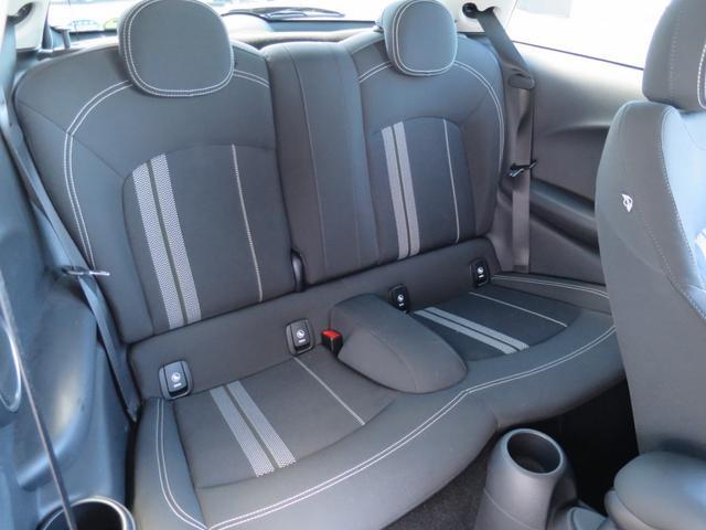 MINI MINI クーパーS ナビ ETC ドラレコ レーダー 認定中古車