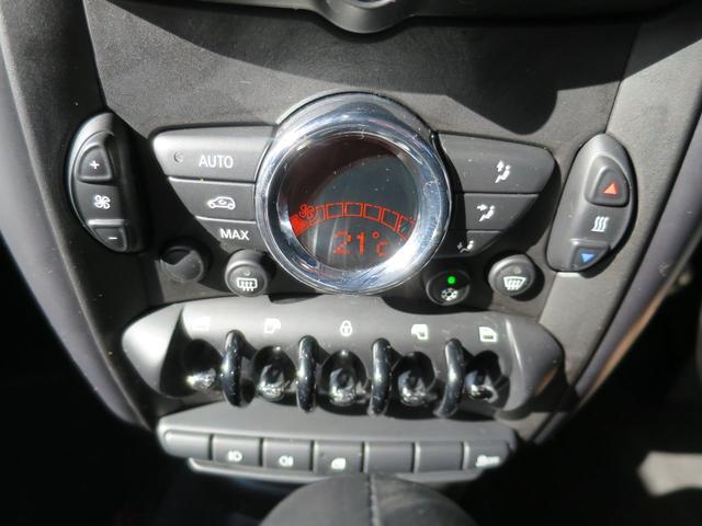 クーパーS クロスオーバー ETC 認定中古車(14枚目)