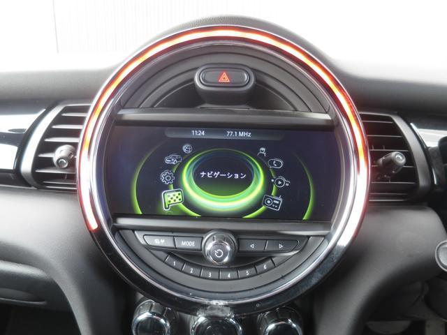 クーパーS ドライビングモード 17AW ETC 認定中古車(11枚目)