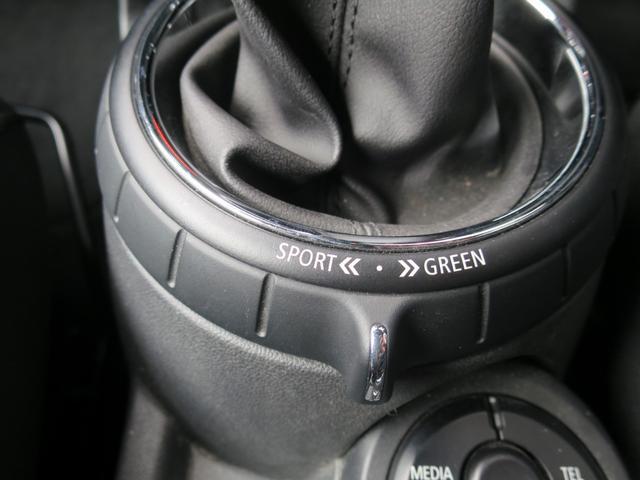 クーパーS ドライビングモード 17AW ETC 認定中古車(14枚目)
