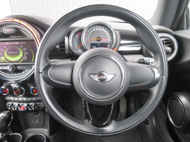 クーパーS ドライビングモード 17AW ETC 認定中古車(17枚目)