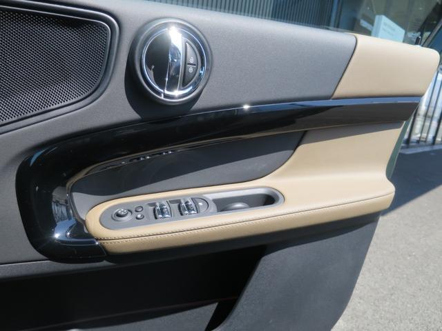 クーパーS クロスオーバー フルレザー ETC 認定中古車(17枚目)