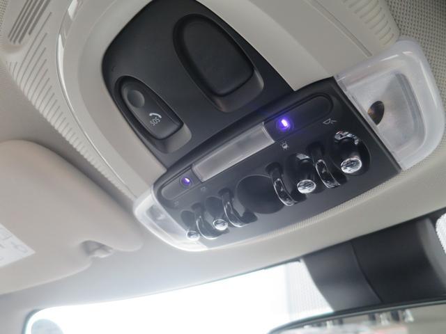 クーパー LEDヘッドライト ナビ 認定中古車(19枚目)