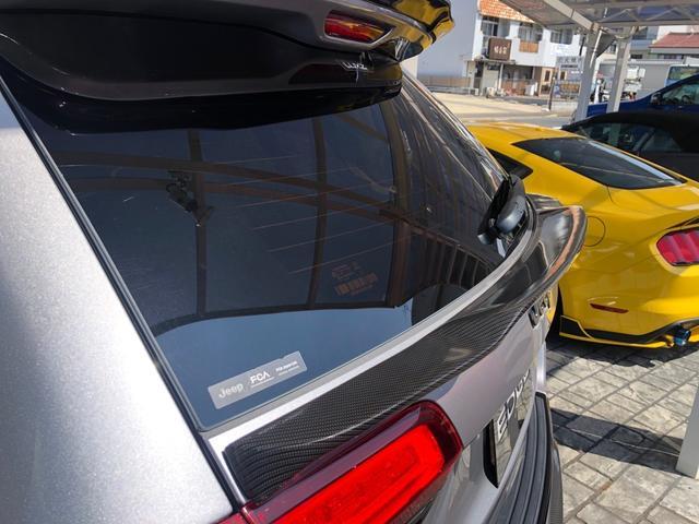 「その他」「ジープグランドチェロキー」「SUV・クロカン」「岐阜県」の中古車33