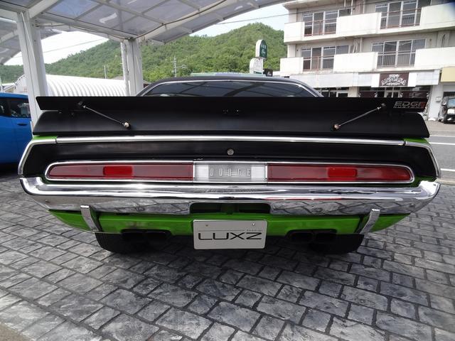 「ダッジ」「ダッジ チャレンジャー」「クーペ」「岐阜県」の中古車11