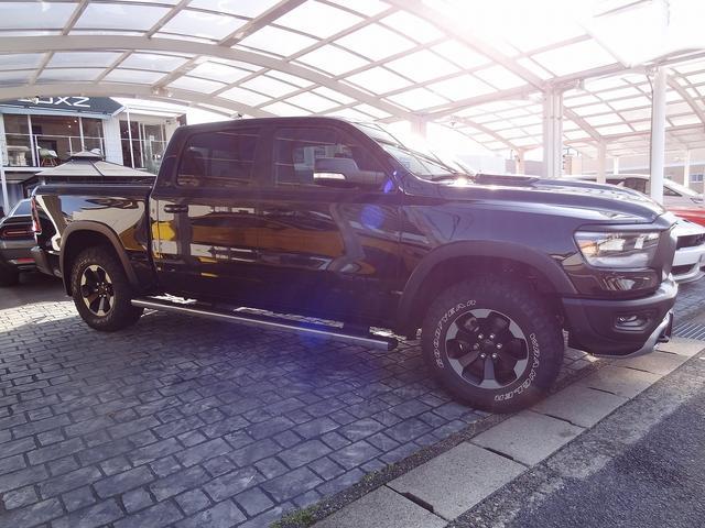 REBEL 4WD 新車並行ワンオーナー車(13枚目)