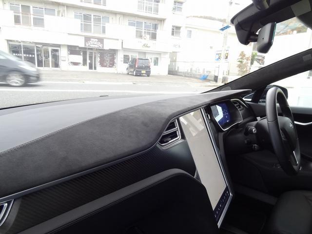 「テスラ」「テスラ モデルS」「セダン」「岐阜県」の中古車21