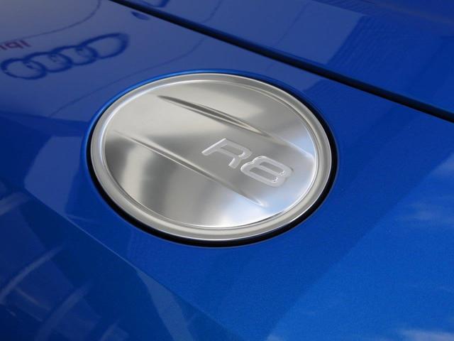 V10 5.2FSI 元デモカー禁煙 認定中古車(15枚目)